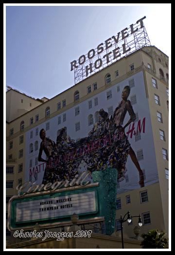 Roosevelt Hotel